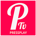 PressPlay TV Movies & Videos icon
