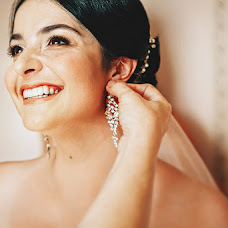 Wedding photographer Ekaterina Razina (rozarock). Photo of 30.03.2018