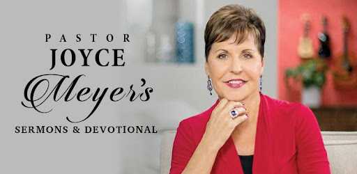 Joyce Meyer's Sermons & Devotional - Apps on Google Play