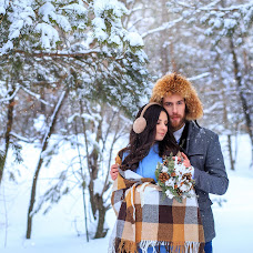 Wedding photographer Aleksey Layt (lightalexey). Photo of 08.02.2017