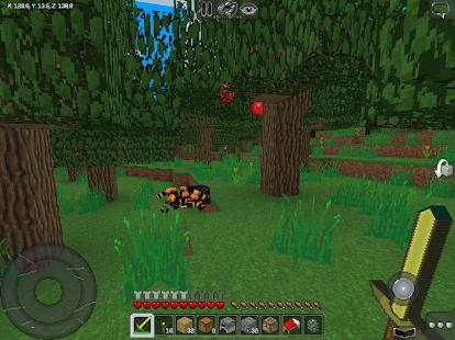 Download MultiCraft ― Build and Mine!  apk screenshot 20