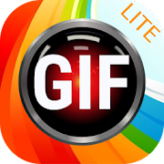 Free GIF Maker & GIF Editor, Video Maker Lite