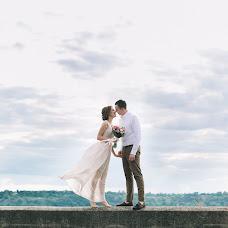 Wedding photographer Vadim Muzyka (vadimmuzyka). Photo of 04.07.2017