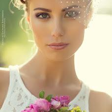 Wedding photographer Eleonora Kukushkina (EleonoraKuku). Photo of 13.07.2013