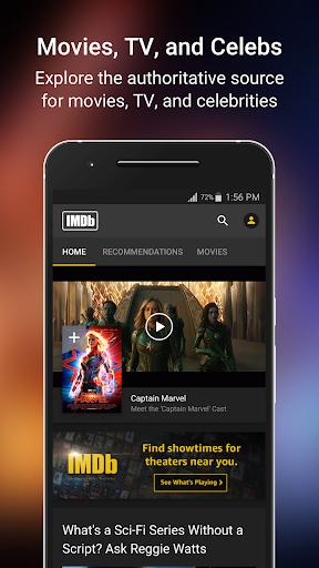 IMDb Movies & TV 7.8.4.107840200 screenshots 2