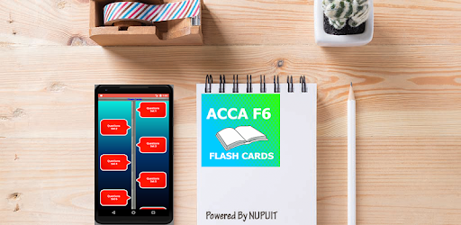 ACCA F6 Flash Cards - Apps on Google Play