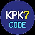 코드KPK7 - 사설토토 라이브스코어 사다리 icon