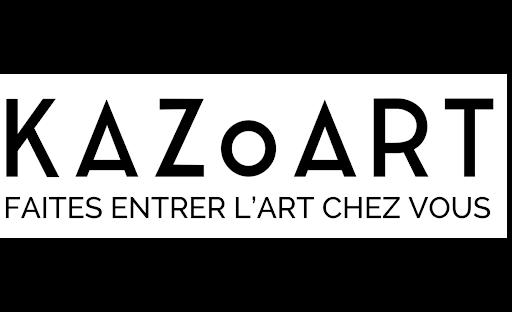 sophie lormeau artiste acheter de l'art contemporain french woman artist art singulier portrait maison jambe racine KAZOART vente en ligne tableau peinture acrylique