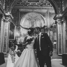 Wedding photographer Gloria Denti (denti). Photo of 29.10.2015