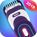 Hair Clipper 2019 - Electric Razor, Shaver Prank icon