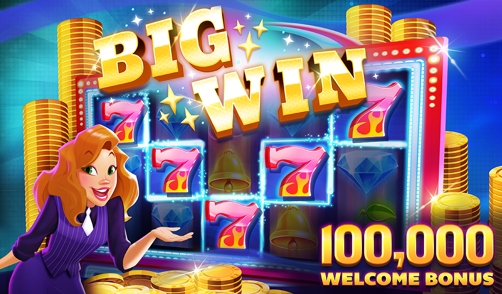 how to play classic slots on big fish casino