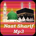 Naat Sharif Mp3 (Online & Download) icon