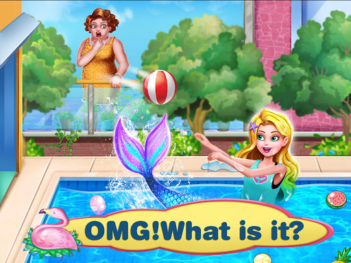 Mermaid Secrets19-Mermaid Princess Search screenshots 3