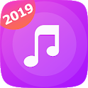 GO Music - Offline & online music, free MV, MP3 icon