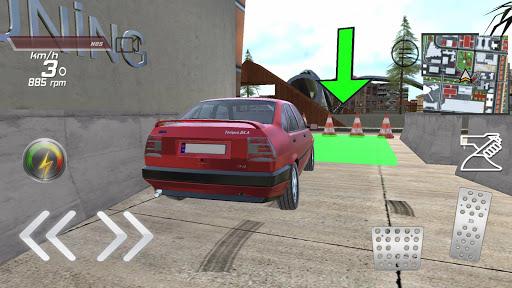 Tempra - City Simulation, Quests and Parking screenshot 4