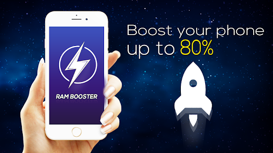 Booster Lite Clean - Speedy Speed Booster - náhled