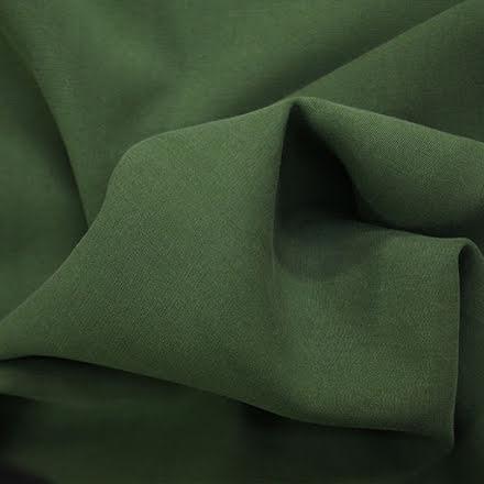 Tencel - gräsgrön