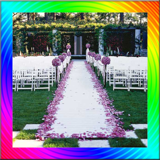Wedding Decorating Design Ideas