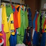 maricar costumes in Tokyo in Tokyo, Tokyo, Japan
