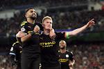 Kevin De Bruyne zou dan toch een nieuw contract tekenen bij Manchester City