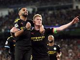 Enkele Rode Duivels en de Premier League sturen een sterk signaal uit tegen racisme