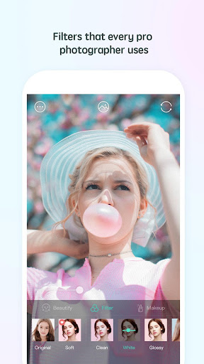 FaceU - Inspire your Beauty 5.5.3 Screenshots 6