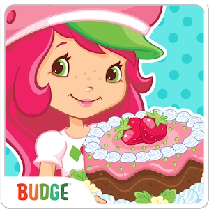 Strawberry Shortcake Bake Shop for PC