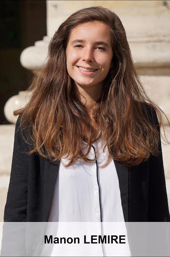 Manon LEMIRE