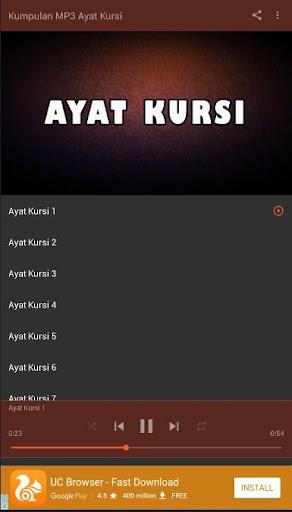 Download Ayat Kursi Mp3 Offline Google Play Softwares Anp1nwrsajzs