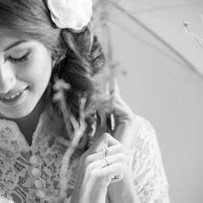 Wedding photographer Katerina Khasanova (Hasanova). Photo of 24.07.2013