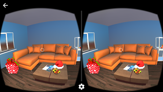 VR Launcher screenshot 1