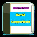 David Copperfield icon