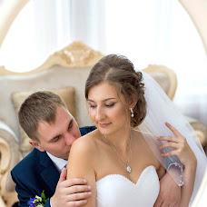 Wedding photographer Darya Semenova (semenovaph). Photo of 04.11.2017