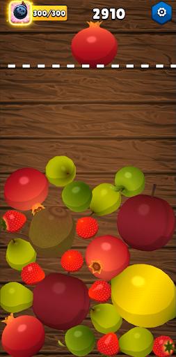 MergeWatermelon3D-Free screenshot 3