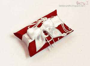 Photo: http://bettys-crafts.blogspot.de/2013/12/gastgeschenk-passend-zur.html