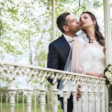 Hochzeitsfotograf Stefanie Haller (haller). Foto vom 30.04.2017