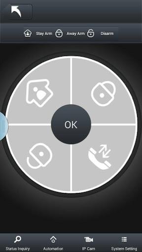 X8 alarm system