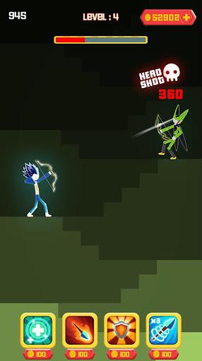 Arc Bâton Z fond d'écran 2