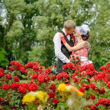 Wedding photographer Mariya Romas (GorbanFoto). Photo of 09.07.2014