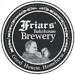 Logo for Friars' Brewhouse