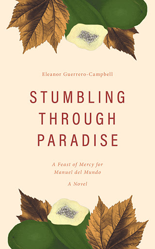 Stumbling Through Paradise cover