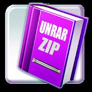 RAR - Unzip files