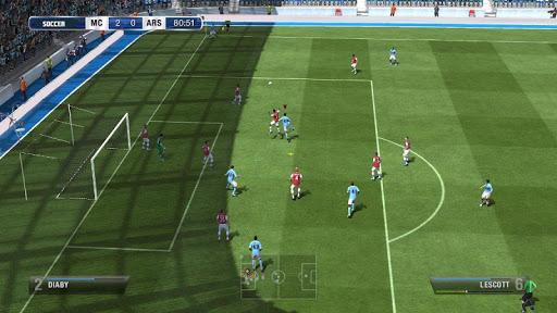 Dream World Soccer League 2020 1.4.0 screenshots 1