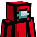 Among Us Skins for Minecraft icon