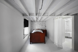 Photo: Habitation LAR David Henquinet © Serge Anton