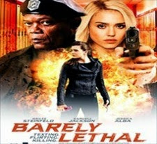 مشاهدة فيلم Barely Lethal مترجم اون لاين
