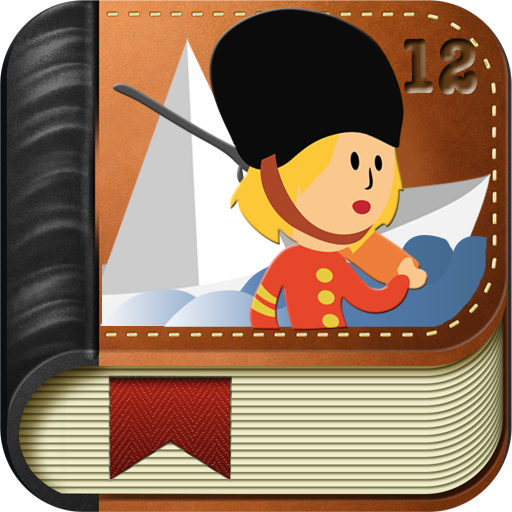 Classic Fairy Tales for Kids (game)