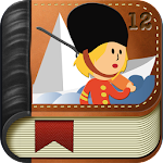 Classic Fairy Tales for Kids Icon