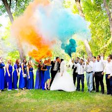 Wedding photographer Evgeniy Zaplavnov (2zhekaru). Photo of 03.05.2016