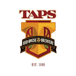 Logo for Taps Fish House & Brewery / Figueroa Mountain Brewing Company